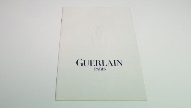 Guerlain, Paris, Produktkatalog